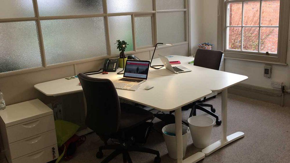 Office | Fandango Digital