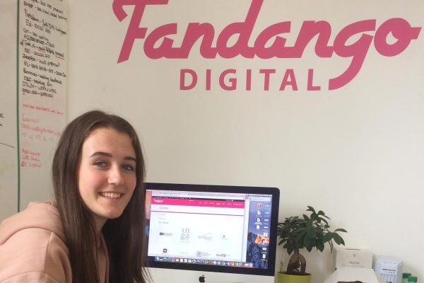 Kate | Fandango Digital