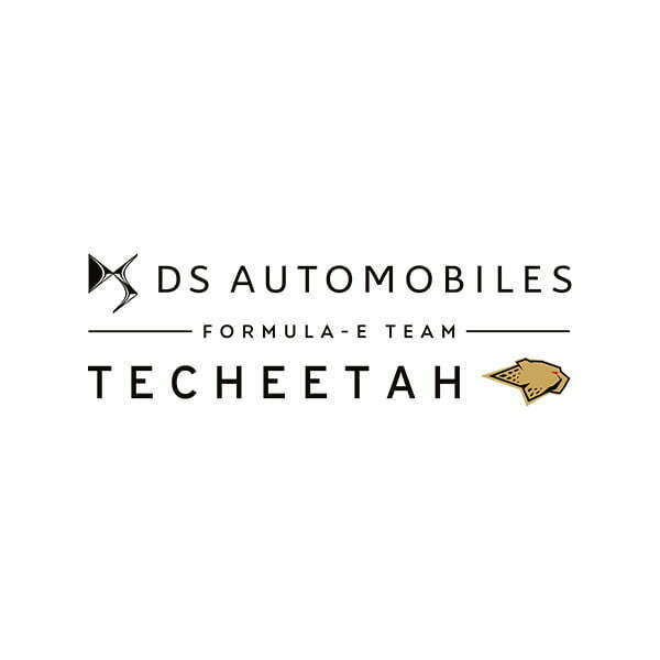 DS TECHEETAH logo