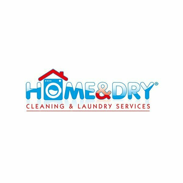 Home and Dry logo