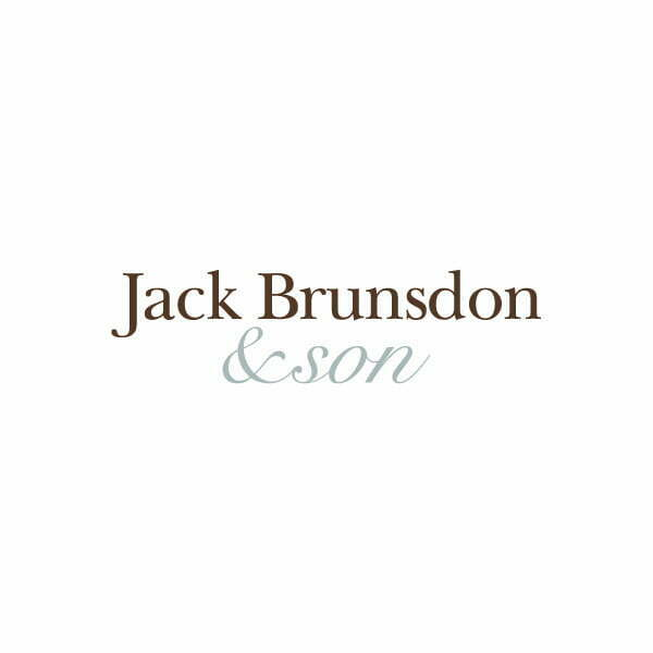Jack Brunsdon and Son logo