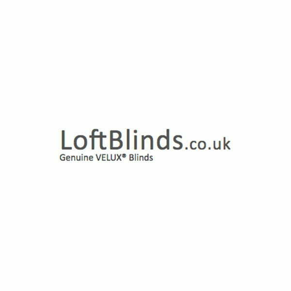 Loft Blinds logo