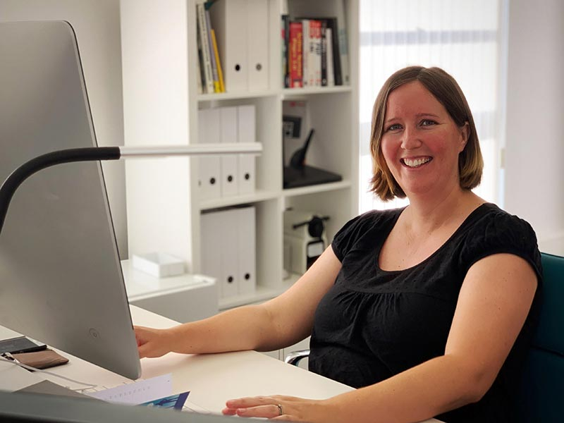 Carla Forder, Fandango Digital
