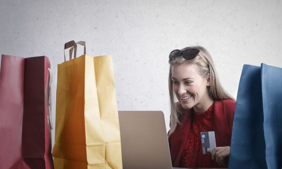 Online Shopping | E-commerce SEO Chichester | Fandango Digital