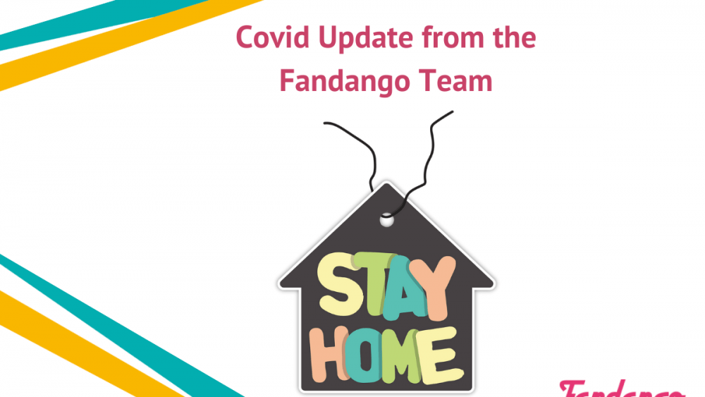 Covid Update | Fandango Digital