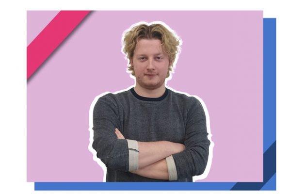 Meet Sam Darwen | Digital Marketing Trainee