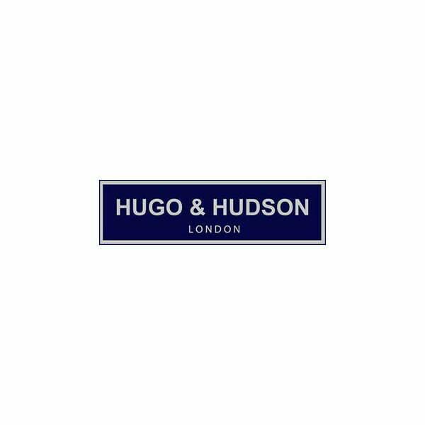Hugo & Hudson logo