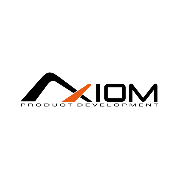 axiom product development clients page