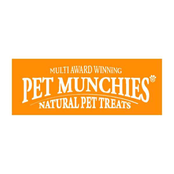 pet munchies - natrual pet treats clients page