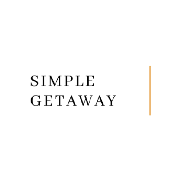 simple getaway thumbnail clients page